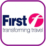 First Travel new logo