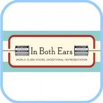 In both ears new logo