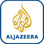 Al Jazeera English New Logo