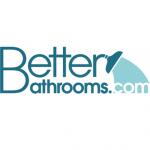 Better Bathrooms Logo